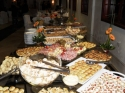 Buffet Mascarenhas