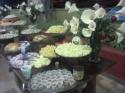 Buffet Mascarenhas