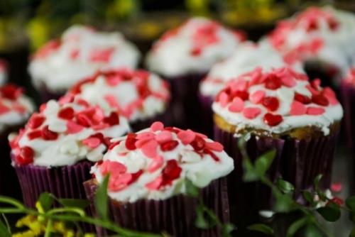 Buffet Mascarenhas Cupcakes